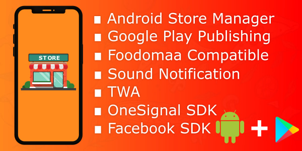 Android Store apk + publication