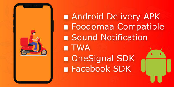Android app delivery apk2